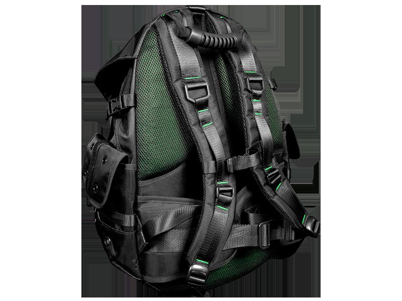 Do Notebooka Mercenary Plecak Razer Backpack 3RA5L4j